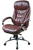 Кресло Валенсия Soft CH MB АK, под заказ, Экокожа