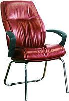 Кресло Комета CFA/LB Chrome, Экокожа, Неаполь D-, H-, ЗВ-