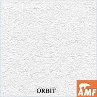 Потолочная лита АМФ Orbit (Орбит)  600х600х13 мм 16 шт/уп