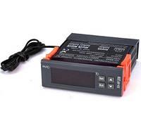 Терморегулятор электронный STC-1000 для холодильного, нагревательного оборудования, инкубаторов, аквариумов