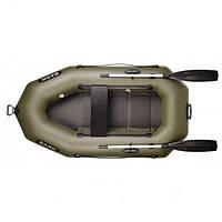 Одноместная гребная надувная лодка Bark (Барк) В210