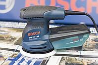 Шлифмашина эксцентриковая Bosch GEX 125-1 AE, 0601387501, фото 1