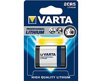Батарейкa VARTA Photo 2CR5 BLI 1
