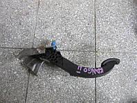 Педаль сцепления пластик Renault Kangoo 2008-2013