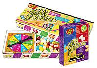 Набор конфет Bean Boozled Spinner Jelly Bean (Throwback ed) и Jelly Belly Bean Boozled Spinner Game (4-е изд)