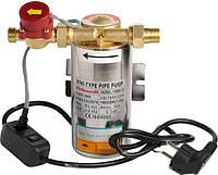 Насос для підвищення тиску Gross 90 Вт (15WG08)