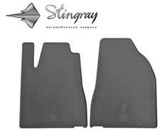 """Коврики """"Stingray"""" на Lexus RX 3 (2006-2012) лексус рх"""