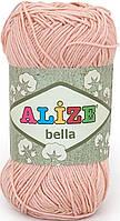 Alize BELLA 613 пудра - 2 шт