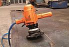 Фаскосниматель фрезерный B15 пневмопривод NKO Machines (Чехия), фото 6