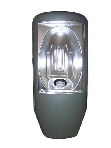 Консольный уличный светильник прямого включения Viento Е27 (Корпус)