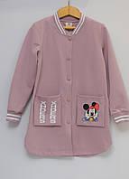 Кардиган  для девочки XHDERS Mickey