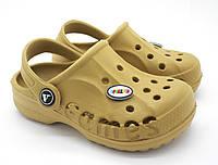 Детская обувь по типу кроксы (20-31) Виталия