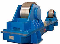 Роликовые вращатели HGK-200 для обтчаек от 800-6500 мм
