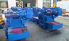 Роликовые вращатели HGK-200 для обтчаек от 800-6500 мм, фото 4