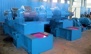Роликовые вращатели HGK-800 для обтчаек от 1000-8000 мм