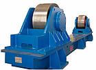 Роликовые вращатели HGK-1200 для обтчаек от 1000-8000 мм, фото 2