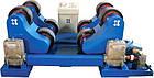 Самоцентрирующиеся сварочные вращатели серии HGZ-60 макс. грузоподъемность 60 тонн, фото 4