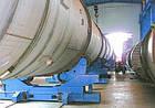 Самоцентрирующиеся сварочные вращатели серии HGZ-60 макс. грузоподъемность 60 тонн, фото 9