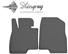 """Коврики """"Stingray"""" на Mazda 6 (c 2013---) мазда 6"""