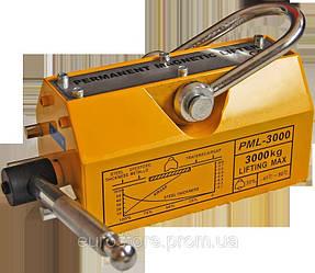 Магнитный грузозахват PML-3000