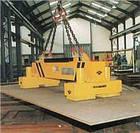 Магнитная траверса BF2 грузоподьемность 6000 кг, фото 2