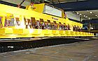 Магнитная траверса TTO/100 грузоподьемность 2000 кг, фото 4