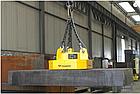 Магнитная шайба SMH 400 NE грузоподьемность 40000 кг, фото 3