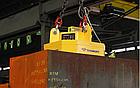 Магнитная шайба SMH 400 NE грузоподьемность 40000 кг, фото 4