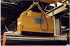 Магнитная шайба RD 100 грузоподьемность 10000 кг, фото 2