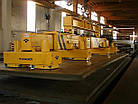 Магнитная траверса телескопическая ТМ4/20000 грузоподьемность 8000 кг, фото 4