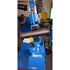 Магнитная клемма 57х49х73мм магн. усилие 40 кг (300А) 0.4 кг, фото 4