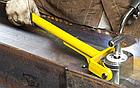 Магнит для выравнимания кромок привариваемых листов Mag Pry, фото 2