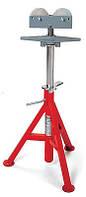 Роликовая подставка для вращения труб диаметром до  300 мм, Ridgid RG-99