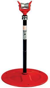 Подставка для подачи труб диаметром до 152 мм, Ridgid