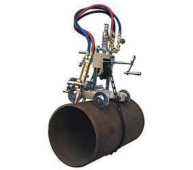 Машина для газовой резки труб CG2-11G