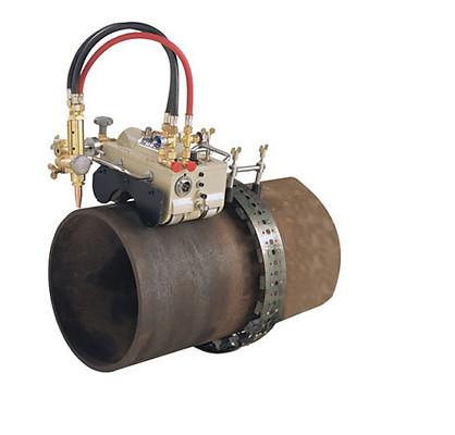 Машина термической и воздушно-плазменной резки труб CG2-11