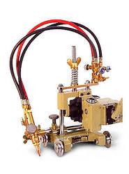 Газорезательная машина термической и воздушно-плазменной резки труб CG2-11D