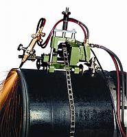 Газорезательная машина для труб Koike Auto Picle-S