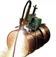 Газорезательная машина для труб Koike Auto Picle-P