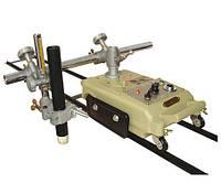 Газорезательная машина термической и воздушно-плазменной резки на рельсах CG1-30K