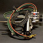 Ручная газорезательная машина Koike IK 93T Hawk, фото 3