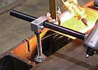 Ручная газорезательная машина Koike IK 93T Hawk, фото 7