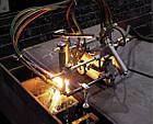 Ручная газорезательная машина Koike IK 93T Hawk, фото 8