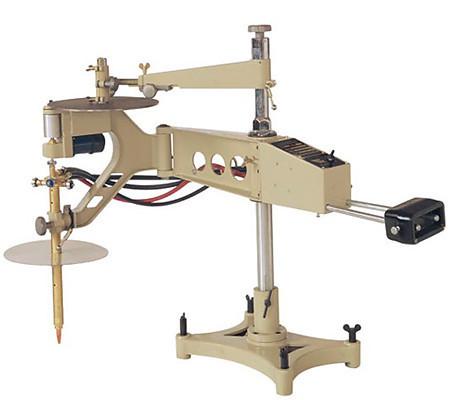 Шарнирная копировальная газорезательная машина HUAWEI CG2-150D Диаметр выреза20-600 мм