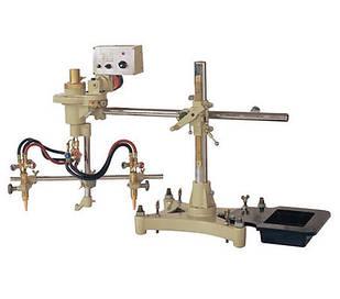 Газорезательная машина CG2-600-2