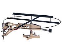 Газорезательная шарнирно-копировальная машина HUAWEI CG 2-150 А для резки стали толщиной до 100 мм