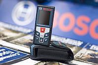 Лазерный дальномер Bosch GLM 50 C с уклономером, 0601072C00