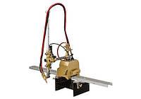 Мобильная машина термической и воздушно-плазменной резки CG1-2A