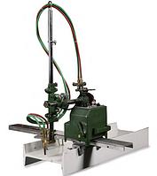 Мобильная машина термической и воздушно-плазменной резки Koike Minimantis II