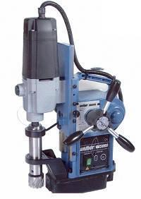 Сверлильный станок на магните UA 5000(Unibor) Magtron (Великобритания)